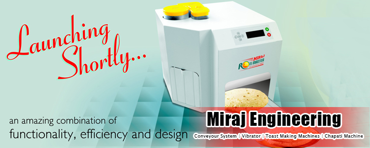 roti maker