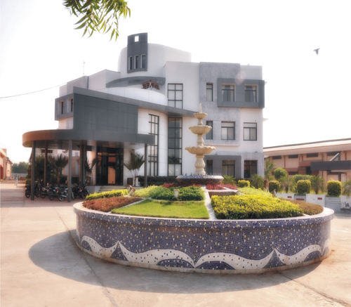Gujarat Office