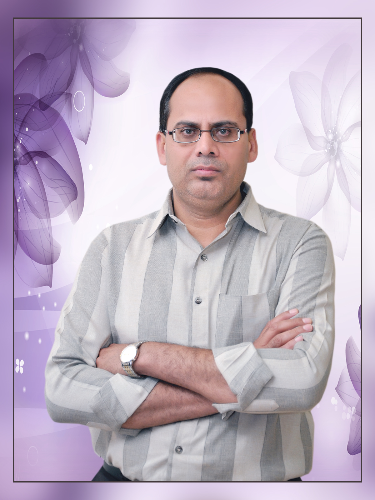 Miraj Group MD Mr. Prakash Chandra Purohit
