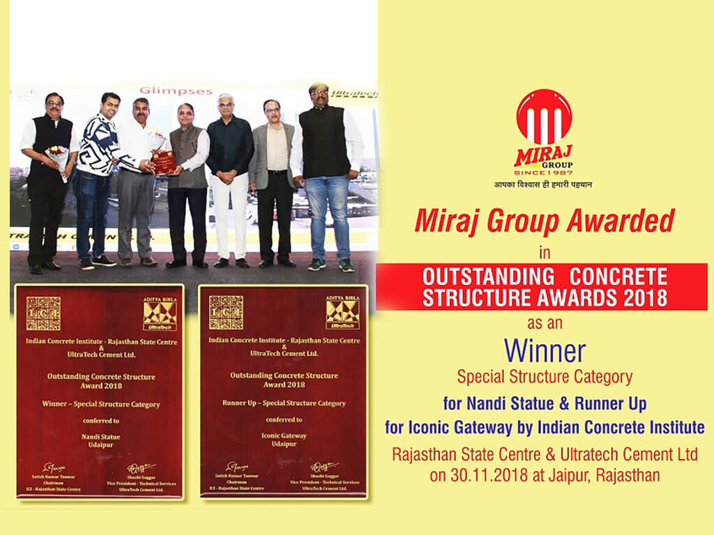 Leading Business Group in India | Miraj Group