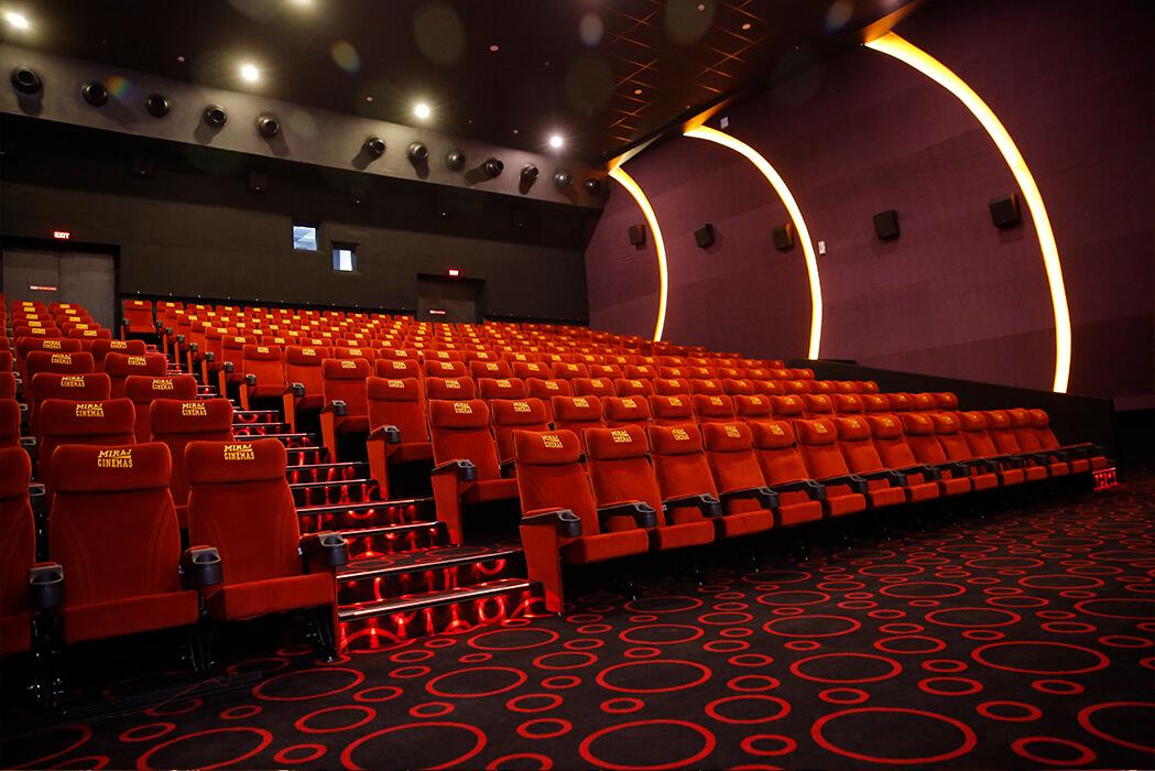 Miraj Cinemas Book Movie Tickets Online Movie Showtime