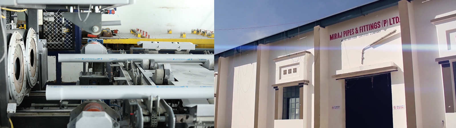 High Quality PVC, CPVC, UPVC, Column Pipes and Fittings